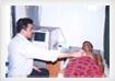 medical checking hospital