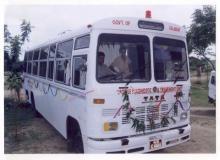 emergency bus service